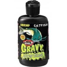 Crave Catfish