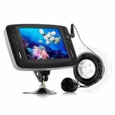Подводная камера визуального наблюдения