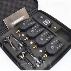 Беспроводной комплект сигнализатора поклевки