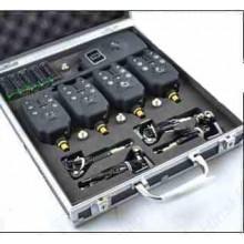 Комплект электронных сигнализаторов поклевки.